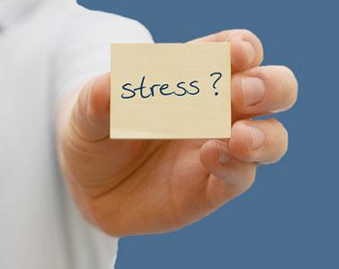 Qu'est-ce que le stress ?