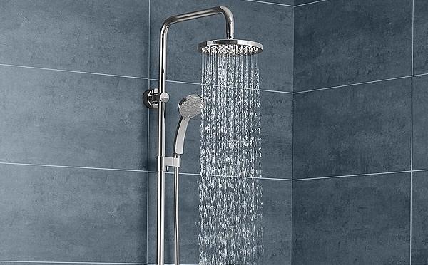 Comment bien démarrer la journée en profitant pleinement de sa douche ?